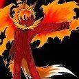 CrimsonFireFox